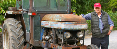 The Tractor Run